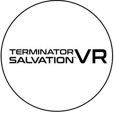 TERMINATOR SALVATION VR